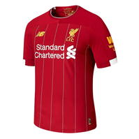 Tricou Acasa New Balance Liverpool Elite 2019 2020
