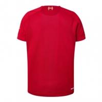 Tricou Acasa New Balance Official Liverpool Champions 2020 pentru copii