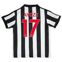 Tricou Acasa Puma Newcastle United Ayoze 2017 2018 pentru copii
