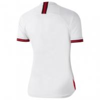 Tricou Acasa Nike Anglia Cupa Mondiala 2019 pentru Femei pentru femei alb