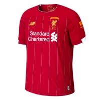 New Balance Liverpool Madrid 2019 Shirt