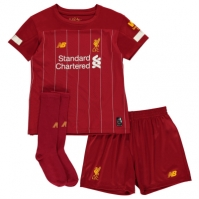 Set New Balance Liverpool Acasa 2019 2020