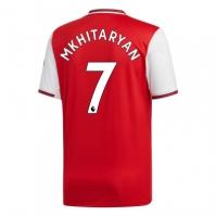 Tricou Acasa adidas Arsenal Henrikh Mkhitaryan 2019 2020