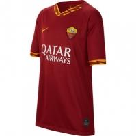 Tricou Acasa Nike AS Roma 2019 2020 pentru copii