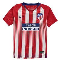 Tricou Acasa Nike Atletico Madrid 2018 2019 pentru copii