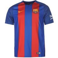 Tricou Acasa Nike Barcelona 2016 2017 pentru Barbati