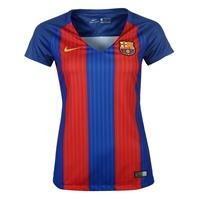 Tricou Acasa Nike Barcelona 2016 2017 pentru Femei