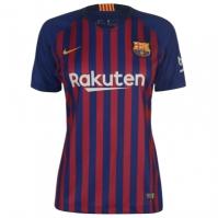 Tricou Acasa Nike Barcelona 2018 2019 pentru Femei