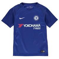 Tricou Acasa Nike Chelsea 2017 2018 pentru copii