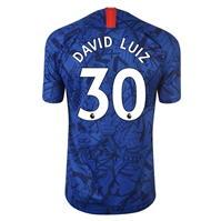 Tricou Acasa Nike Chelsea David Luiz 2019 2020