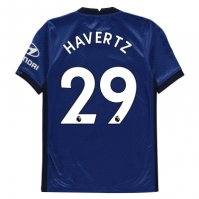 Tricou Acasa Nike Chelsea Kai Havertz 2020 2021 pentru copii