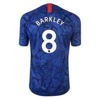 Tricou Acasa Nike Chelsea Ross Barkley 2019 2020