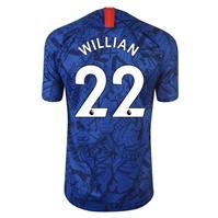 Tricou Acasa Nike Chelsea Willian 2019 2020