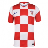 Tricou Acasa Nike Croatia 2020