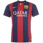 Tricou Acasa Nike FC Barcelona 2014 2015