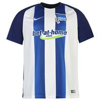 Tricou Acasa Nike Hertha Berlin 2016 2017