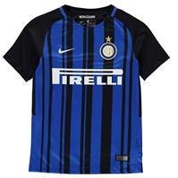 Tricou Acasa Nike Inter Milan 2017 2018 pentru copii