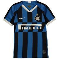 Tricou Acasa Nike Inter Milan 2019 2020 pentru copii