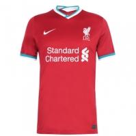Tricou Acasa Nike Liverpool 2020 2021