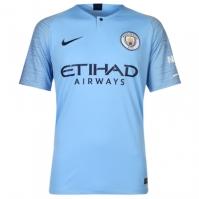 Tricou Acasa Nike Manchester City 2018 2019