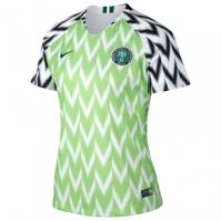 Tricou Acasa Nike Nigeria Cupa Mondiala 2019 pentru Femei