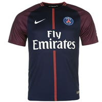 Tricou Acasa Nike Paris Saint Germain 2017 2018 pentru Barbati
