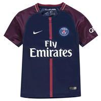 Tricou Acasa Nike Paris Saint Germain 2017 2018 pentru copii