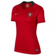 Tricou Acasa Nike Portugalia 2018 pentru Femei