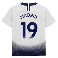Tricou Acasa Nike Tottenham Hotspur Madrid 19 pentru copii