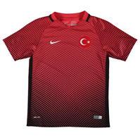 Tricou Acasa Nike Turkey 2016 pentru copii