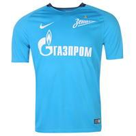 Tricou Acasa Nike Zenit Saint Petersburg 2017 2018