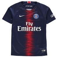 Tricou Acasa Nike Paris Saint Germain 2018 2019 pentru copii