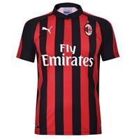 Tricou Acasa Puma AC Milan pentru Barbati