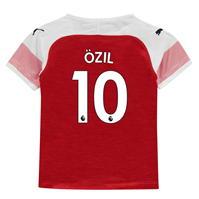 Tricou Acasa Puma Arsenal Mesut Ozil 2018 2019 pentru copii