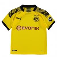 Tricou Acasa Puma Borussia Dortmund 2019 2020 pentru copii