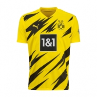 Tricou Acasa Puma Borussia Dortmund 2020 2021 pentru copii