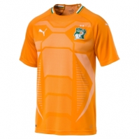 Tricou Acasa Puma Ivory Coast 2018