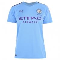 Tricou Acasa Puma Manchester City 2019 2020 pentru Femei