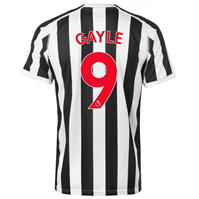 Tricou Acasa Puma Newcastle United Dwight Gayle 2018 2019