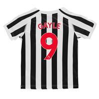 Tricou Acasa Puma Newcastle United Dwight Gayle 2018 2019 pentru copii