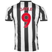 Tricou Acasa Puma Newcastle United Gayle 2017 2018