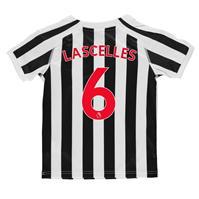 Tricou Acasa Puma Newcastle United Jamaal Lascelles 2018 2019 pentru copii