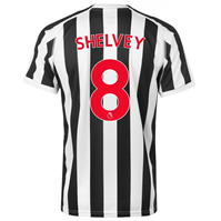 Tricou Acasa Puma Newcastle United Jonjo Shelvey 2018 2019