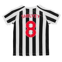 Tricou Acasa Puma Newcastle United Jonjo Shelvey 2018 2019 pentru copii