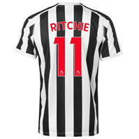 Tricou Acasa Puma Newcastle United Matt Ritchie 2018 2019