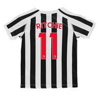Tricou Acasa Puma Newcastle United Matt Ritchie 2018 2019 pentru copii