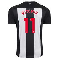 Tricou Acasa Puma Newcastle United Matt Ritchie 2019 2020 pentru copii