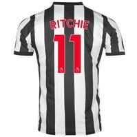 Tricou Acasa Puma Newcastle United Ritchie 2017 2018
