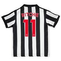 Tricou Acasa Puma Newcastle United Ritchie 2017 2018 pentru copii