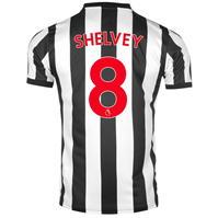 Tricou Acasa Puma Newcastle United Shelvey 2017 2018